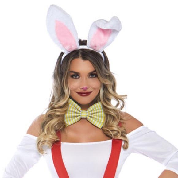 Darling Doodle Bunny Costume